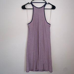 American Eagle Stripped Dress